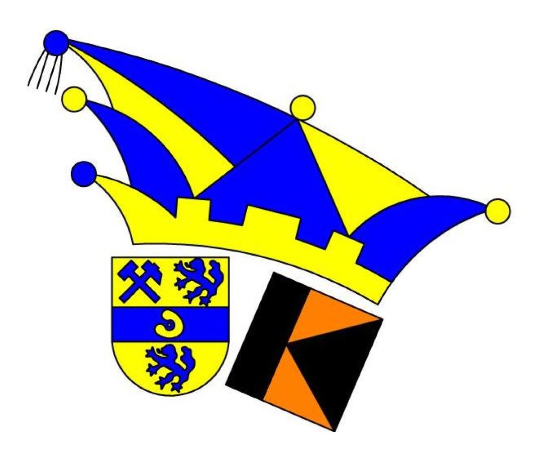 Prinzengarde Alsdorf Logo
